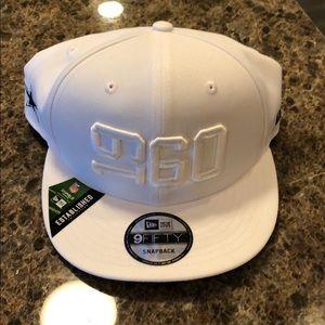 New Era SnapBack 9FIFTY Cowboys Hat